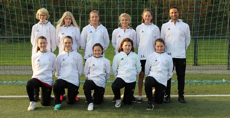 B2 – Juniorinnen